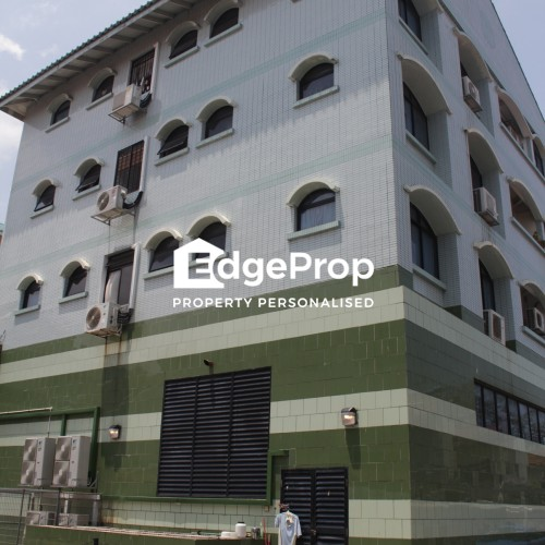 KEMBANGAN COURT - Edgeprop Singapore