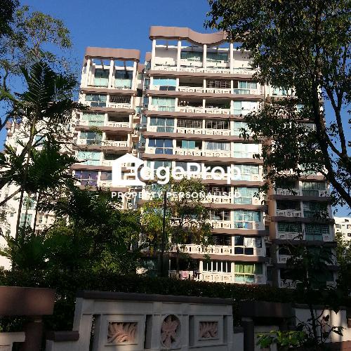ORCHID PARK CONDOMINIUM - Edgeprop Singapore
