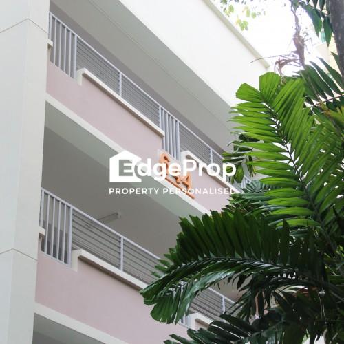 644 Punggol Central - Edgeprop Singapore