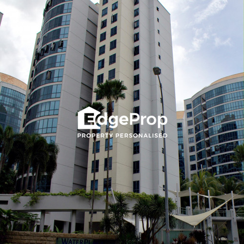 WATER PLACE - Edgeprop Singapore