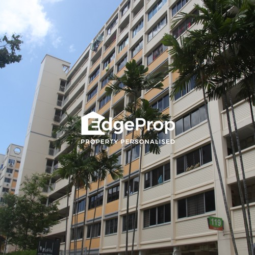 119 Simei Street 1 - Edgeprop Singapore