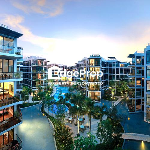BELLE VUE RESIDENCES - Edgeprop Singapore