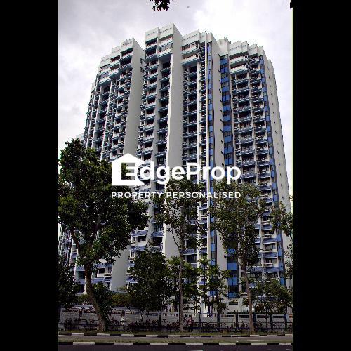 FERNWOOD TOWERS - Edgeprop Singapore