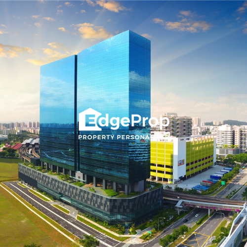 VISION EXCHANGE - Edgeprop Singapore