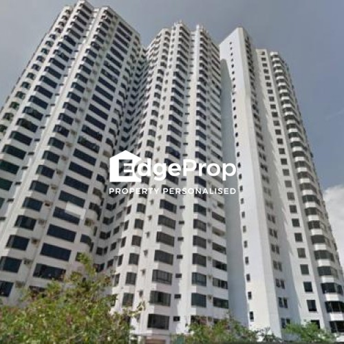 FLAME TREE PARK - Edgeprop Singapore