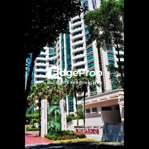 PALM GARDENS - Edgeprop Singapore
