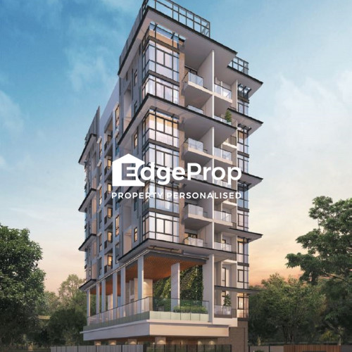 THE ADDITION - Edgeprop Singapore