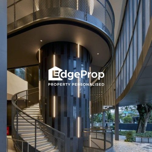 THE VENUE RESIDENCES - Edgeprop Singapore