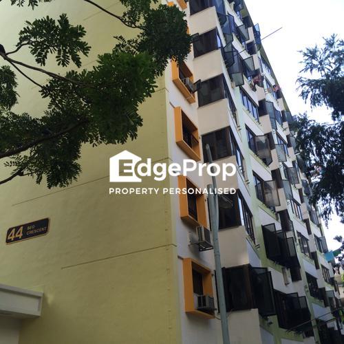 44 Beo Crescent - Edgeprop Singapore