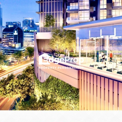 CAIRNHILL NINE - Edgeprop Singapore