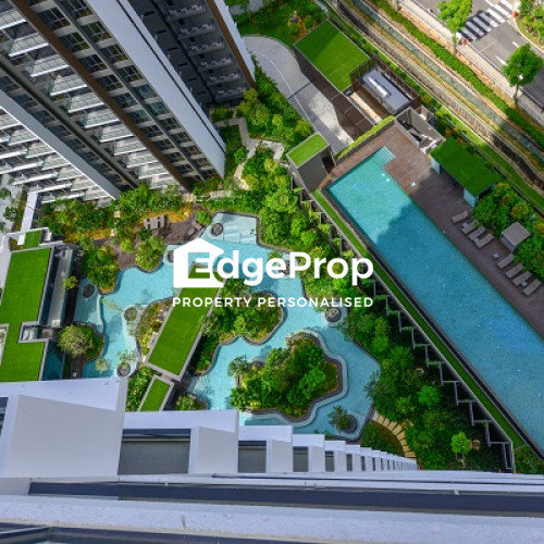 THE CLEMENT CANOPY - Edgeprop Singapore