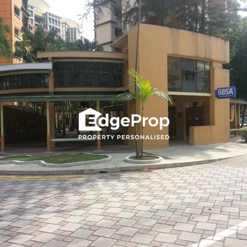 685A Woodlands Drive 73 - Edgeprop Singapore