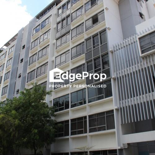 ATRIUM RESIDENCES - Edgeprop Singapore