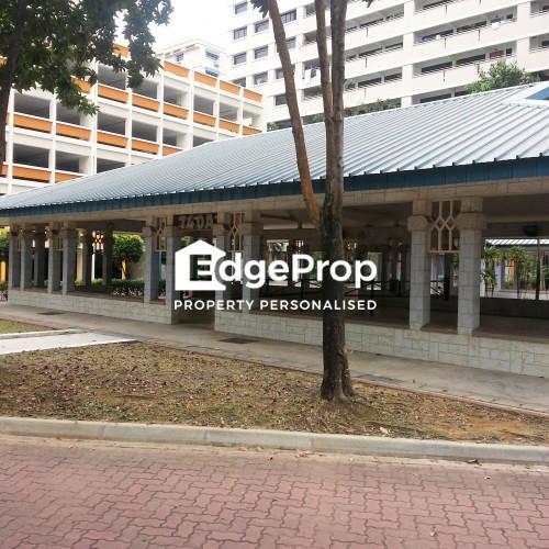740A Woodlands Circle - Edgeprop Singapore