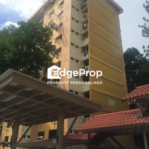 33 Telok Blangah Way - Edgeprop Singapore