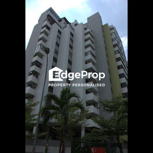 LA VILLE - Edgeprop Singapore
