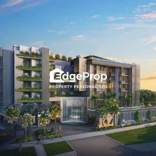 Van Holland - Edgeprop Singapore