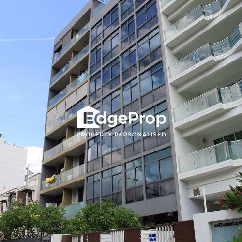 PRIME RESIDENCE - Edgeprop Singapore