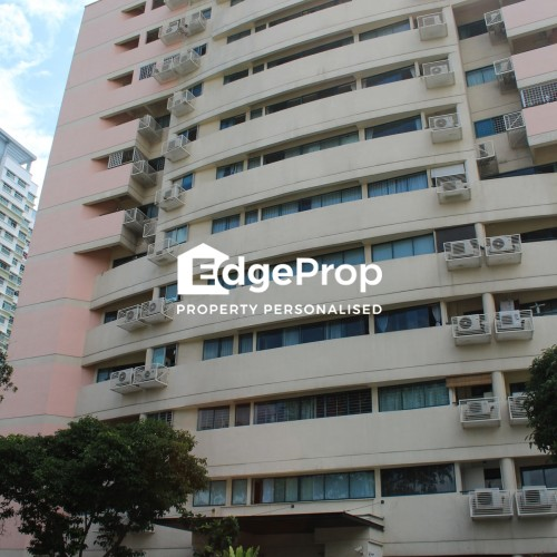 CANNE LODGE - Edgeprop Singapore