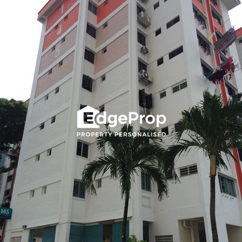 145 Jalan Bukit Merah - Edgeprop Singapore
