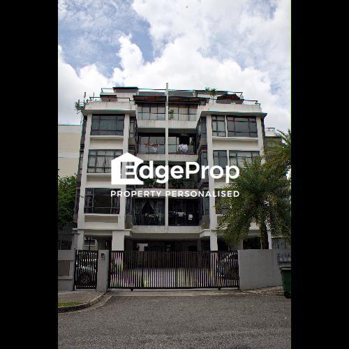 MOUNTBATTEN REGENCY - Edgeprop Singapore