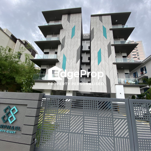 Carpmael Thirty-Eight - Edgeprop Singapore