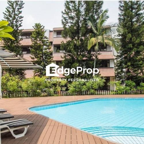 JERVOIS MANSIONS - Edgeprop Singapore
