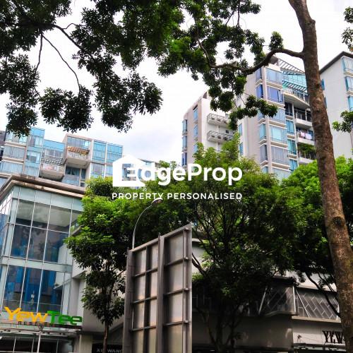 YEWTEE RESIDENCES - Edgeprop Singapore