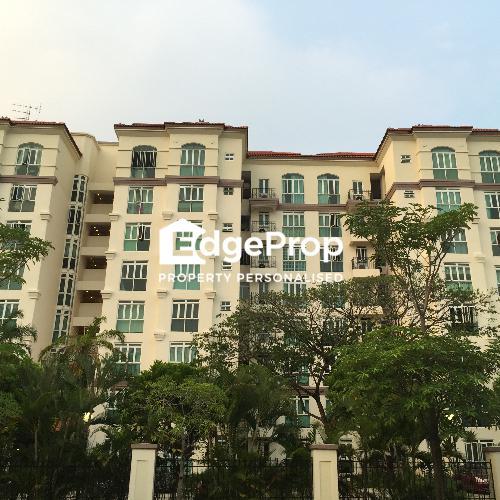 ESTELLA GARDENS - Edgeprop Singapore