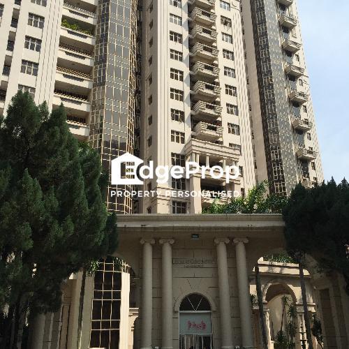 LEONIE CONDOTEL - Edgeprop Singapore