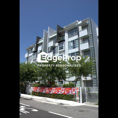 POSHGROVE EAST - Edgeprop Singapore