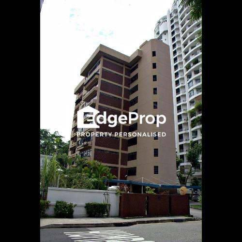 PARKWAY APARTMENT - Edgeprop Singapore