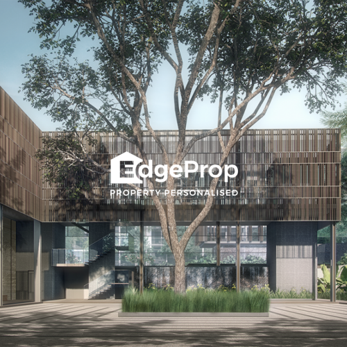KENT RIDGE HILL RESIDENCES - Edgeprop Singapore