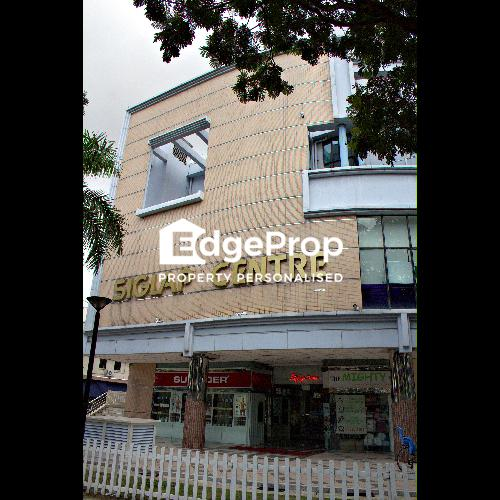 SIGLAP CENTRE - Edgeprop Singapore