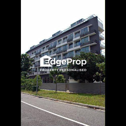 SUITES @ GUILLEMARD - Edgeprop Singapore