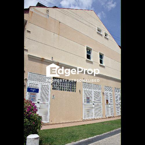 BOWMONT CENTRE - Edgeprop Singapore