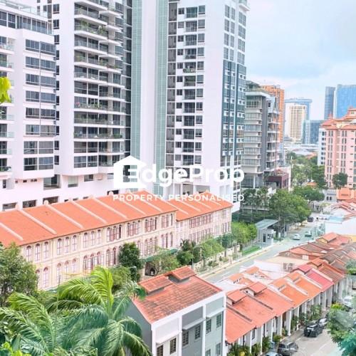 OLEANAS RESIDENCE - Edgeprop Singapore