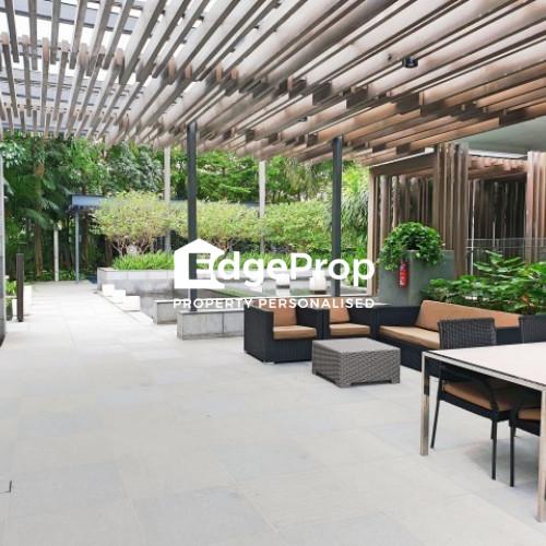 CENTENNIA SUITES - Edgeprop Singapore