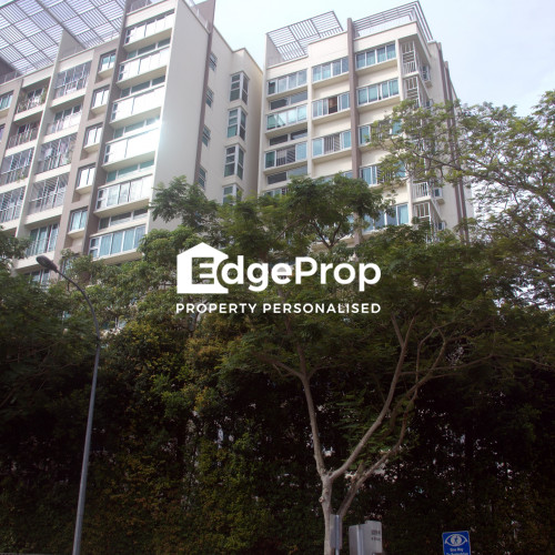 THE ESPARIS - Edgeprop Singapore