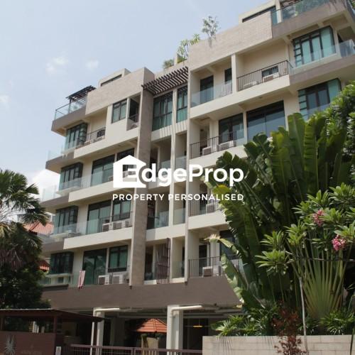 D' PALMA - Edgeprop Singapore