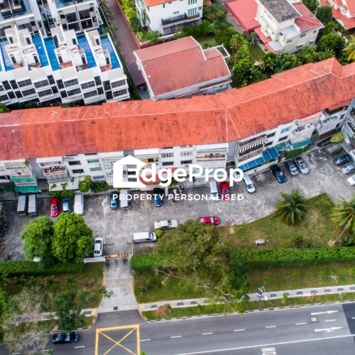 UNITED MANSION - Edgeprop Singapore