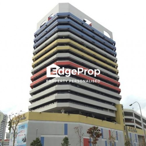 SIM LIM TOWER - Edgeprop Singapore