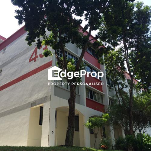 43 Lengkok Bahru - Edgeprop Singapore