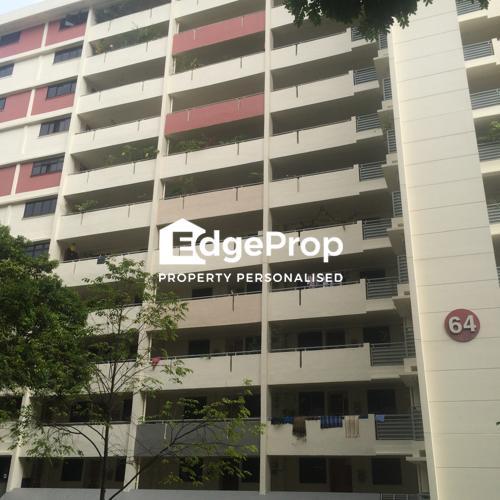 64 Telok Blangah Drive - Edgeprop Singapore