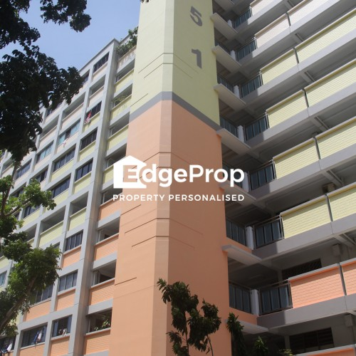 151 Simei Street 1 - Edgeprop Singapore