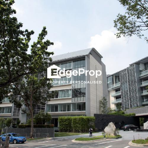 NASSIM PARK RESIDENCES - Edgeprop Singapore