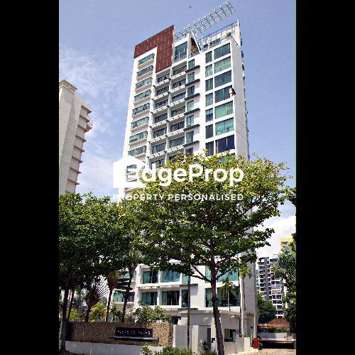 PARADISE PALMS - Edgeprop Singapore