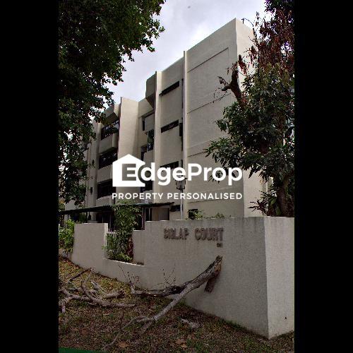 SIGLAP COURT - Edgeprop Singapore