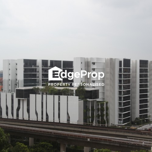 MY MANHATTAN - Edgeprop Singapore