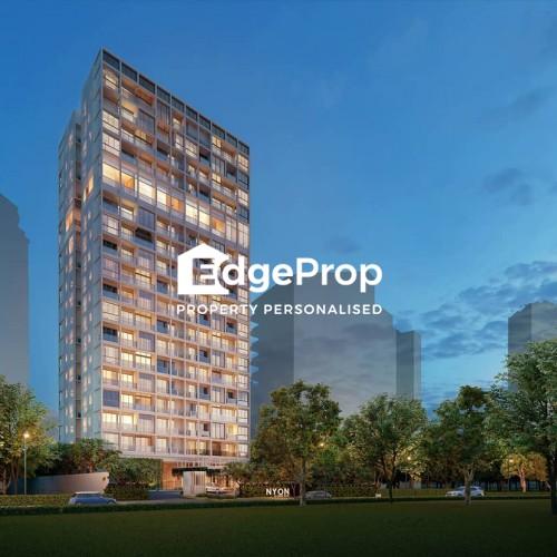 NYON - Edgeprop Singapore